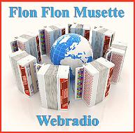 Logo flonflon musette