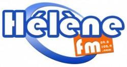 Logo helene fm