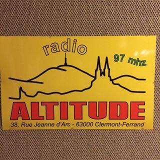 Logo radio altitude