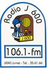 Logo radio j600