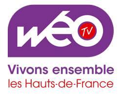Logo weo haut de france