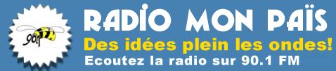 Radio mon pais